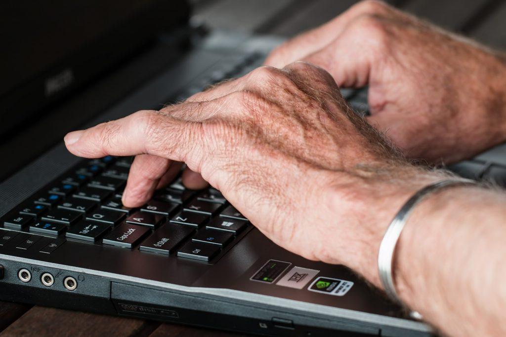 Informática mayores Colmenar Viejo