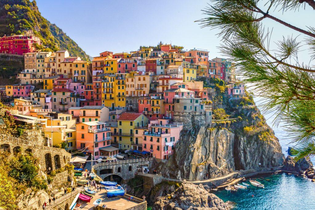 Certificado de idiomas italiano Colmenar Viejo