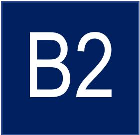 Certificado B2 Oxford Test of English